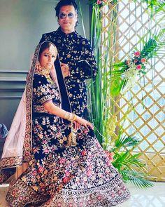 Inside Poonam Pandey Wedding Pictures With Boyfriend Sam Bombay