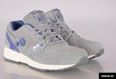 Reebok Pump Running Dual. Blue SneakersRunning ... 8ebdf6a84