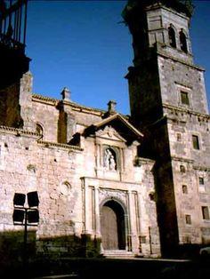 Granada Loja Iglesia de San Gabriel