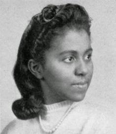 Marie Maynard Daly: primeira mulher negra a obter um doutorado em química nos E.U.A ~ Mulheres na Ciência