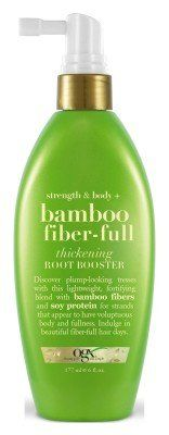 Ogx Bamboo Fiber-Full Thickening Root Booster 6oz (6 Pack) * You can find out more details at the link of the image.