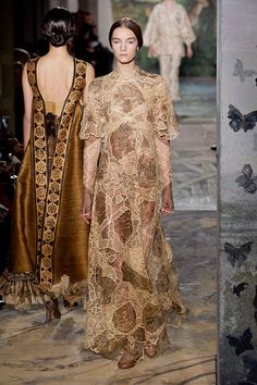 Valentino Haute Couture Spring / Summer 2014.