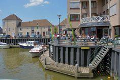 Geertruidenberg, a little port