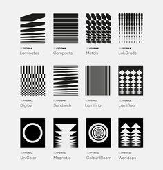 Votre dose d'inspiration créative, graphique et design - Graphic Sonic Crea Design, Ästhetisches Design, Graphic Design Pattern, Graphic Patterns, Graphic Design Inspiration, Layout Design, Design Elements, Logo Design, Design Patterns