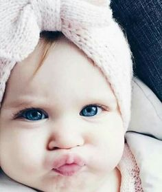 Image may contain: 1 person, baby and closeup Cute Little Baby, Cute Baby Boy, Baby Kind, Little Babies, Baby Love, Cute Kids, Precious Children, Beautiful Children, Beautiful Babies