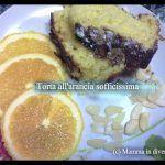 Torta+all'arancia+sofficissima.+Ricetta+facile+e+veloce Mamma, French Toast, Breakfast, Food, Morning Coffee, Eten, Meals, Morning Breakfast, Diet