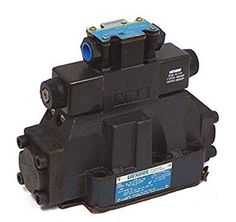 Eaton Vickers 02-126436 DG5S-8-6C-M-FW-B5-30 Hydraulic Directional Control Valve #Vickers