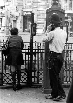 London.1974.
