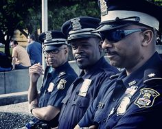 African American Police Officers - Bing Images