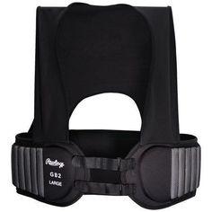 Rawlings Varsity Football Blocking Vest Adult XX-Large  #Rawlings