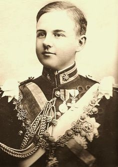 Prince Luiz of Portugal, Duke of Braganza