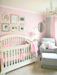 #baby #rooms #decor #home #interior #design #nursery | BEBE DECOR | DIY Bazaar