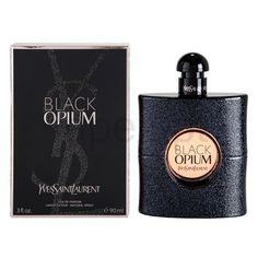 Yves Saint Laurent Black Opium Eau de Parfum para mulheres | fapex.pt