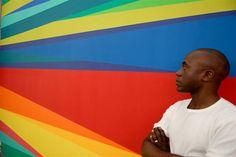#ARTIST Odili Donald Odita