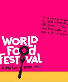 World Food Festival Rotterdam