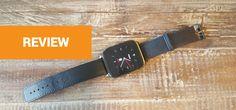 Review ASUS ZenWatch 2: smartwatch waar prijs in voordeel werkt - Review