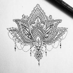 New favourite design by the amazing @oliviafaynetattoo I can't wait to get mine done!!