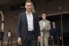 "The Night Manager series 2: The BBC and AMC want it - and the team would ""love to"" do it  - DigitalSpy.com"