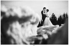 Kicking Horse wedding Photographers - Ashley and Derek | 6:8 Photography