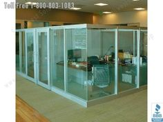Genius Moveable Walls Modular Office Dallas Fort Worth Austin San Antonio