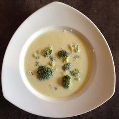 Brokkoli - Frischkäse - Suppe hmmmmm von carola@atcom-edv.de auf www.rezeptwelt.de, der Thermomix ® Community