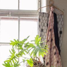 KUISKE, hiekka | NOSH verkkokauppa  | Get inspired by new NOSH fabrics for Spring 2017! Discover new colors, prints and quality organic cotton. Shop new fabrics at en.nosh.fi