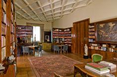 FAI - Villa Necchi Campiglio | Descrizione | Villa Necchi, Milano