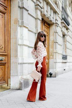 Fashion Street Style | Margo & Me