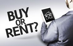 A timeless question. Here's a few simple ways to determine if you should rent of buy.