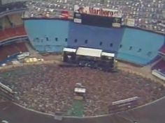 Remembering Cleveland Stadium, Richfield Coliseum and other old arenas as The Q upgrades Cleveland Rocks, Cleveland Ohio, Cleveland Concerts, Youngstown Ohio, Home Bar Designs, County Seat, Lake Erie, My Town, Jpg