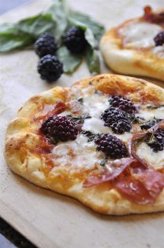 Proscuitto, Blackberry and Basil Pizza http://www.amazon.com/Take-Me-Home-Sheila-Blanchette-ebook/dp/B00HRFZ8GC/ref=sr_1_1?ie=UTF8&qid=1421377234&sr=8-1&keywords=take+me+home+sheila+blanchette