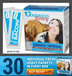 Goodness Gravy Flavor & Nutrition in One Amazing Product   https://www.goodnessgravy.com/
