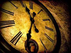 REFLEXÃO DO DIA: Parábola : Valorizando o Tempo