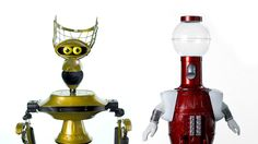 From Funny or Die: Crow and Tom Servo audition for Star Wars: The Force Awakens! Go to www.bringbackMST3K.com and send those bots back to their day jobs.