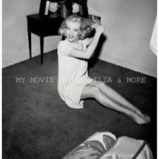 Image result for phil burchman photos of marilyn monroe