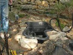 Résultats de recherche d'images pour «construire un bassin d'eau»