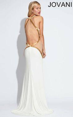 JOVANI 2014 PROM DRESSES | Jovani 2014 designer prom dress style 90256