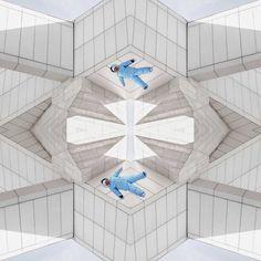 Cloning machine by aasobe Original Art, The Originals, Instagram
