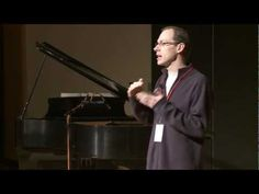 TEDxCMU - What Moves You? Presented by Stephen Neely.