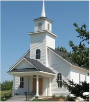 The Village Chapel
