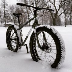 Our Megalith Fat Bike was designed for all terrains. We worked with @createfolly and @kylesteed for unique hand drawn graphics, every detail is rad including the bottle opener on each bike. You won't find a better complete Fat Bike for $699 shipped. #exploreyourstate . . . Daily we look through all the photos posted with the hashtag #statebicycleco . Keep riding, keep sharing, if we repost your photo we will send you a gift card.  This photo is from : @boulderb