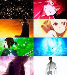 Sword Art Online ~