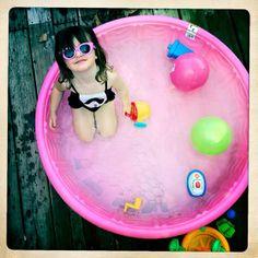 Mini Rodini SS12 Swimwear