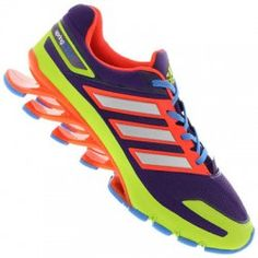 Tênis Adidas Springblade Ignite Masculino 3db6f3dd613ca