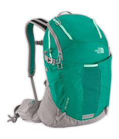 The North Face Equipment New Arrivals Technical Packs ALEIA 32