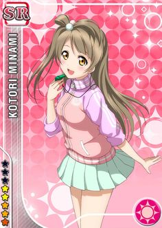 One of my first JP SRs~