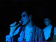 Thursday 24 November 1983 The Hacienda, Manchester, England Professionally recorded video 0:37 Handsome Devil 3:36 Still Ill 7:03 This Charming Man 9:55 Pret...