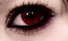red eye // aesthetic