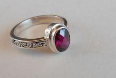 Silver Jewellery, Jewelery, Love Ring, Stone Rings, Types Of Metal, Sterling Silver Rings, Handmade Jewelry, Jewelry Design, Wedding Rings