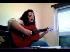 Adele turning tables (Cover) FRANCISCA MONTEIRO - she sings so well